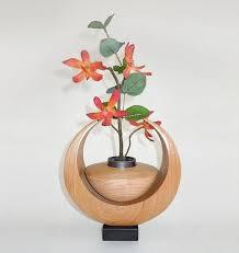 Ikebana Vase Vases Terrestra