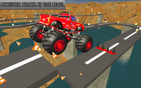 monster truck game videos grand monster truck stunts android apps on google play