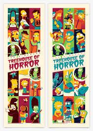 The Treehouse Of Horror - treehouse of horror vahalla studios