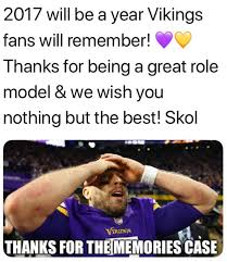 case keenum will be moving on to the minnesota vikings memes