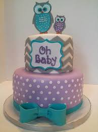 baby shower owl cakes excellent ideas baby shower owl cakes creative idea pink cake