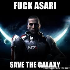 Mass Effect Meme - mass effect meme generator