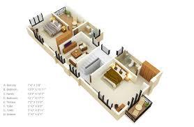 floor plan 3 bedroom joy studio design gallery best design small row house plans joy studio design best building plans online
