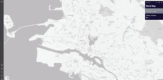 Map Of Oakland The United States Api And How Remix Uses It U2013 Dan Getelman U2013 Medium