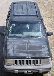 94 jeep grand used 94 jeep grand on sale for 2800