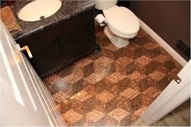 Best 20 Bathroom Floor Tiles by Penny Floor Bathroom Best 20 Pennies Floor Ideas On Pinterest From