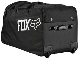 fox racing motocross gear fox racing shuttle 180 gear bag cycle gear