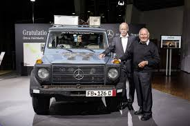 mercedes benz ceo this guy covered the distance from earth to moon and back with a