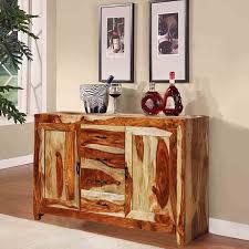 rustic buffets sideboards