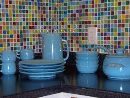 Impressive Lovely Mosaic Peel And Stick Backsplash How To Install - Peel and stick backsplash glass tiles