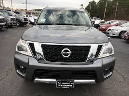 nissan durango 2015 check out the all new 2017 nissan armada at nissan of lagrange