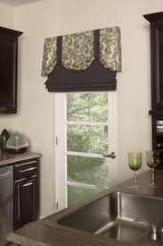 How To Make Roman Shades For French Doors - idea for bedroom french doors for privacy this is ugly but could