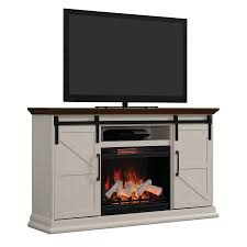 buffet table with fireplace elegant lowes entertainment center in shop chimney free inches w btu