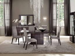 Modern Glass Square Dining Table Dining Room With Flowers And Candle On Square Plate Dining Room