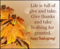 Quotes For Thanksgiving Quotes For Thanksgiving Pictures Photos Images And Pics For