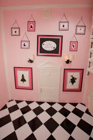 75 best alice in wonderland nursery images on pinterest nursery this is our pink alice in wonderland room it made for a very unique nursary