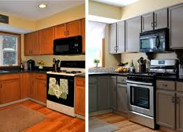 small kitchen makeovers ideas kitchen makeover cost remodel ideas with small makeovers on a