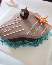 planes cake schee culina disney planes aircraft carrier cake