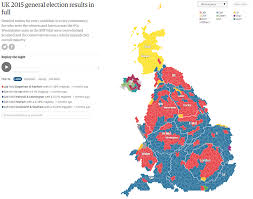 Election Maps Are Telling You Cartonerd 2015