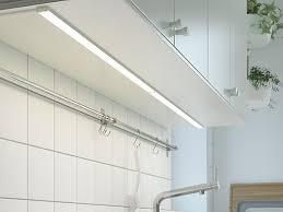 luminaire plan de travail cuisine eclairage pour armoire ikea