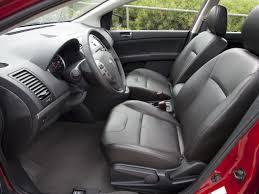 nissan sentra interior 2009 2012 nissan sentra price photos reviews u0026 features