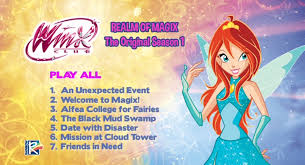 winx club complete original season 1