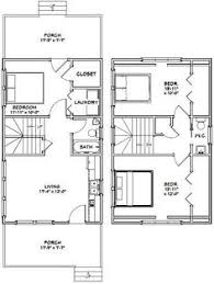 cabin floor plans loft small cottage plan with walkout basement rustic cottage cottage