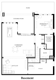 Wyndham Grand Desert Room Floor Plans The Overlook At Firerock The Agua Fria Grand Home Design