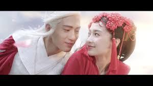 film love o2o katokz recap and review love o2o 微微一笑很倾城 2016 film