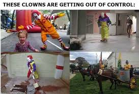 Pennywise The Clown Meme - funny it clown memes most hilarious pennywise memes on the