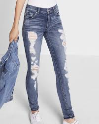 High Waisted Colored Jeans Jeans For Women Shop Designer Womens Jeans