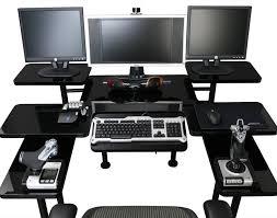Ergonomic Office Desk Setup Desk Buy Ergonomic Desk For Your Home Office Amazing Ergonomic