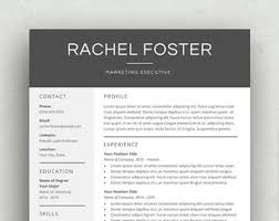 resume template professional 2 resume template cv template for word professional resume