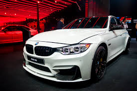 Bmw M3 2015 - 2015 bmw m3 facelift