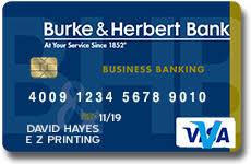 Rewards Business Credit Cards Burke U0026 Herbert Bank Business Banking Business Credit Cards