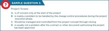 Example Of An Objective In A Resume by Project Scope Management What It Is And Why It U0027s Important