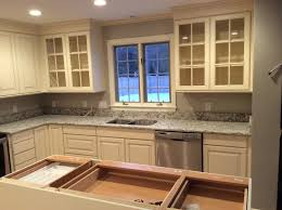Kitchen Cabinets Without Hardware by Walt Perkins Kitchen Remodel The Cambria U201cpraa Sands U201d Quartz