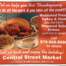 central market the best in town home