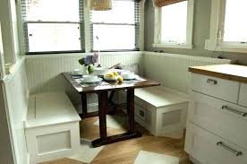 breakfast nook table with bench corner breakfast nook furniture small corner breakfast nook set l