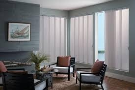 Patio Door Panel Curtains by Sliding Glass Door Window Treatments Latest Door U0026 Stair Design