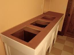 wood vs mdf kitchen cabinets