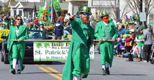 st patrick day st patty u0027s day 2018 parade dublin new york