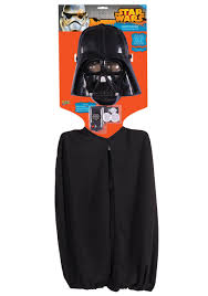 darth vader costume accessory dress up kit