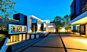 modern luxury house plans australia