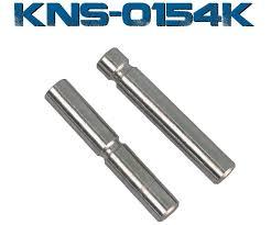 Pinset Set kns match grade stainless hammer trigger pin set