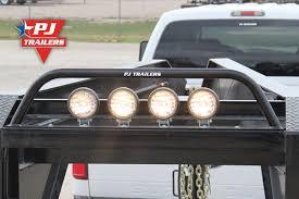 trailer light hook up trailers bolt on light bar
