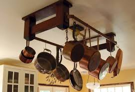 kitchen kitchen pot rack sweet kitchen pot rack with lights