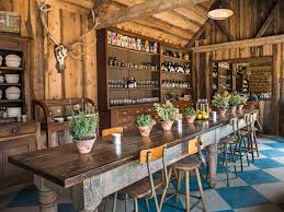 inside soho house u0027s new game changing farmhouse condé nast traveler
