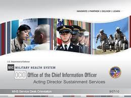 Service Desk Officer V 09 06 11mhs Service Desk Overview Introduction The