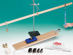 simple machines student laboratory kit